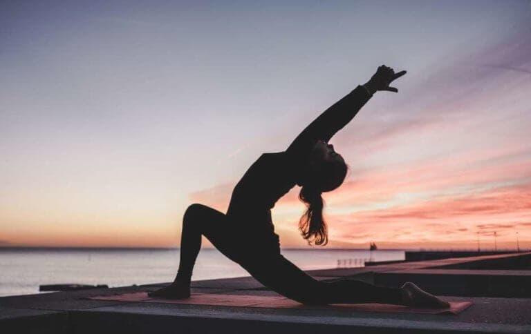 Cómo el yoga puede mejorar tu inteligencia emocional