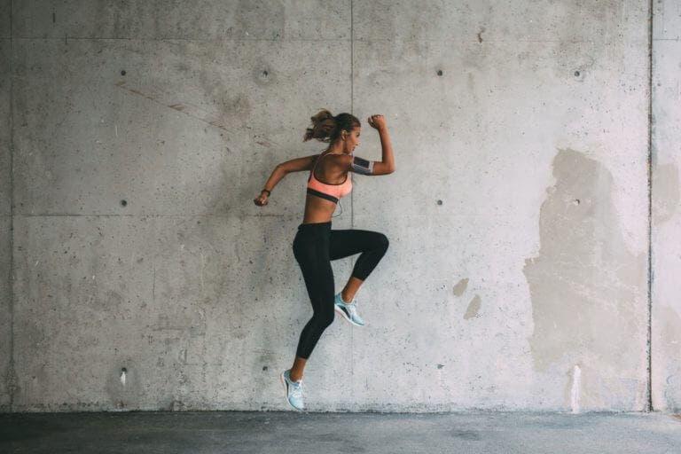 El entrenamiento HIIT mejora la plasticidad cerebral