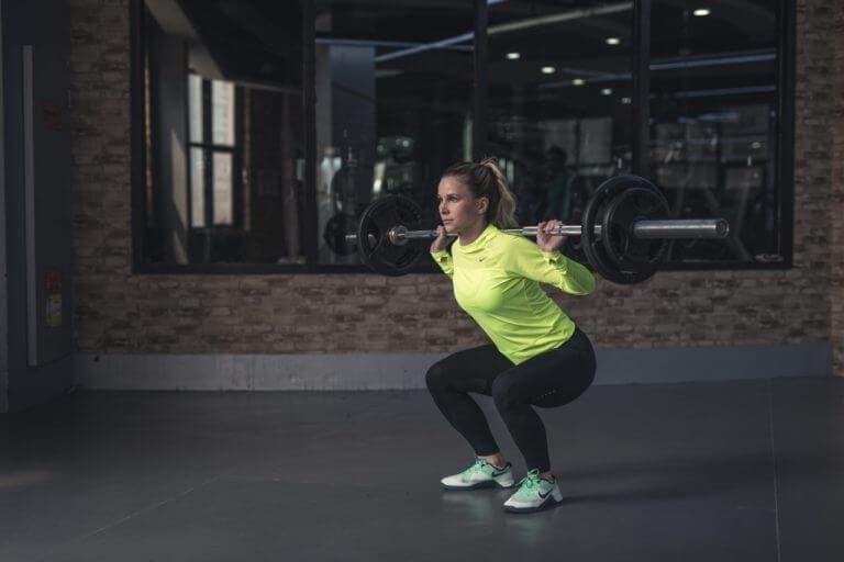 Razones para no entrenar los mismos músculos diariamente