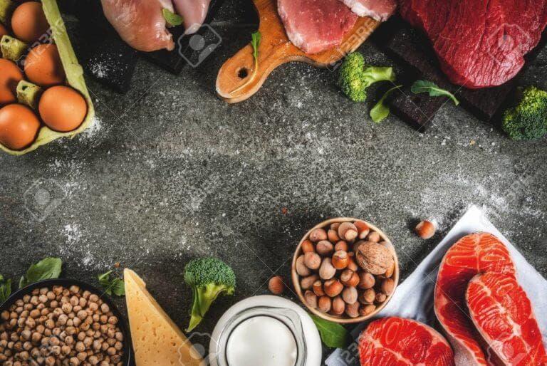 errores que puedes estar cometiendo al comer proteína