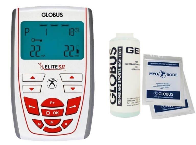 Electroestimulador Globus SII
