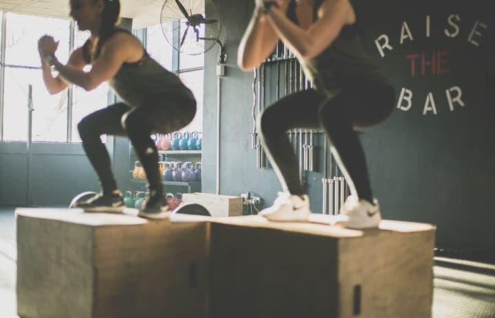 Riesgos de hacer ejercicio todos los días