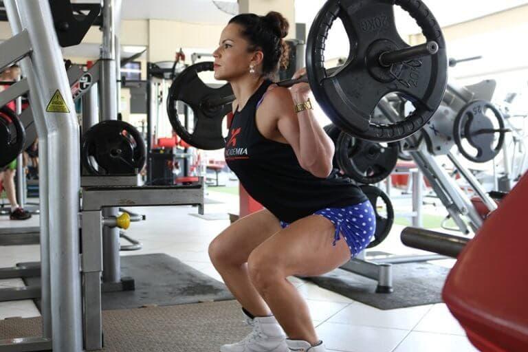 Rutina para crear una mejor activación muscular