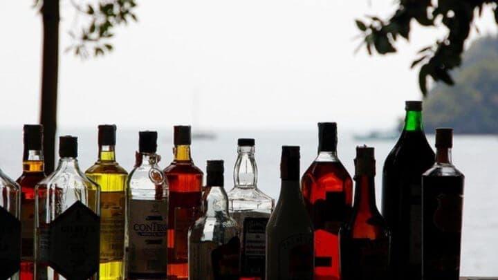 El alcohol aumenta el riesgo de sufrir estreñimiento