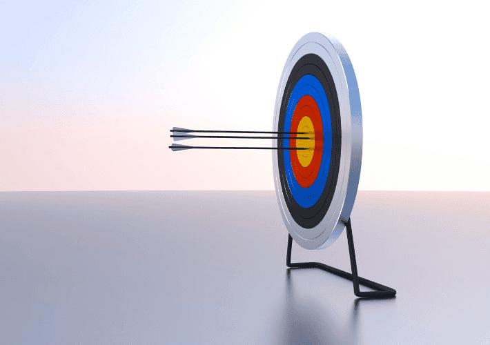 3 pasos para alcanzar tus objetivos