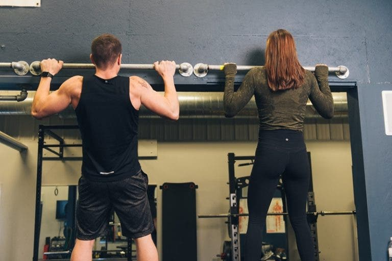 Mejor rutina para fortalecer la espalda