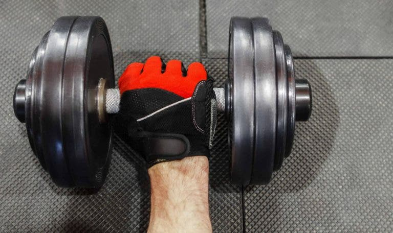 Los mejores guantes de gimnasio