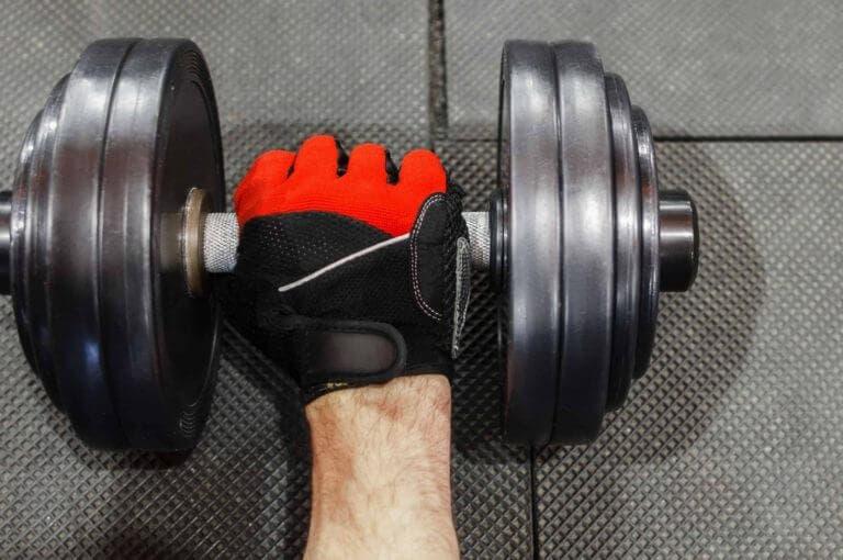 Tipos de guantes para el gimnasio: ¿cuál es la mejor opción a comprar para ti?