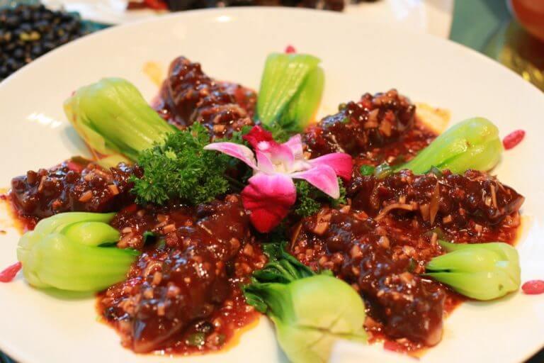 Pepino de mar, alimento inusual con propiedades para la salud