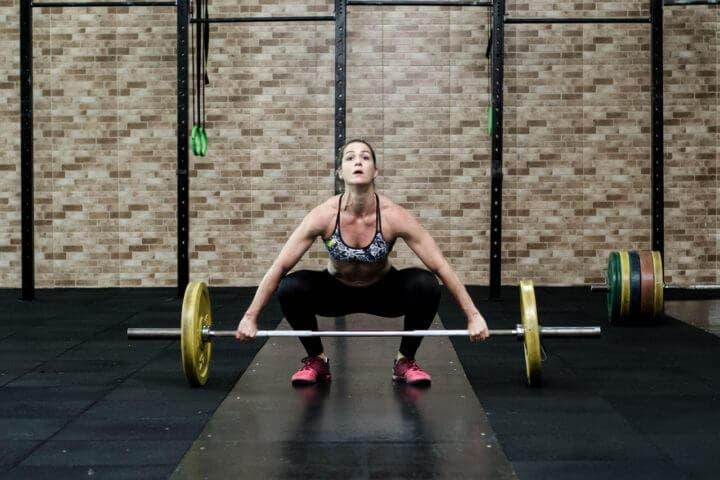 Razones para no entrenar los mismos músculos día tras día