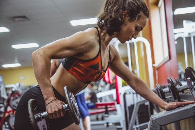 Razones para no se debe entrenar diariamente