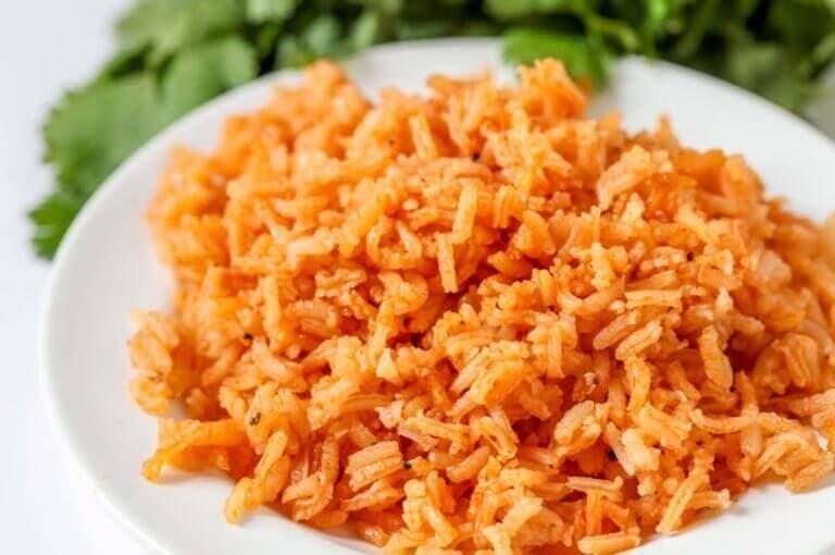 3 recetas con arroz que harán subir de nivel tus habilidades culinarias