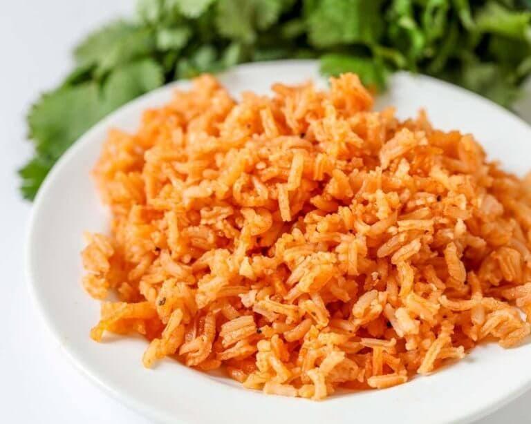 Las mejores recetas con arroz hispano-mexicanas