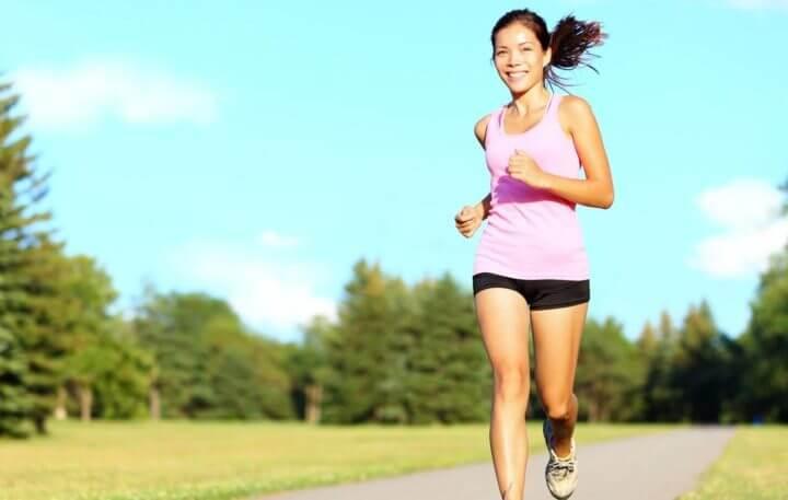 Precauciones al correr si tienes asma