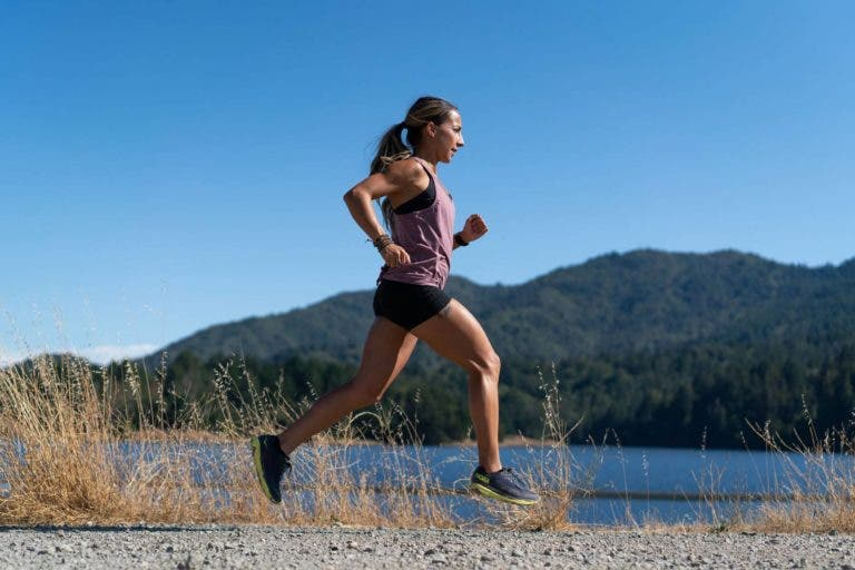 Cómo respirar correctamente mientras corres