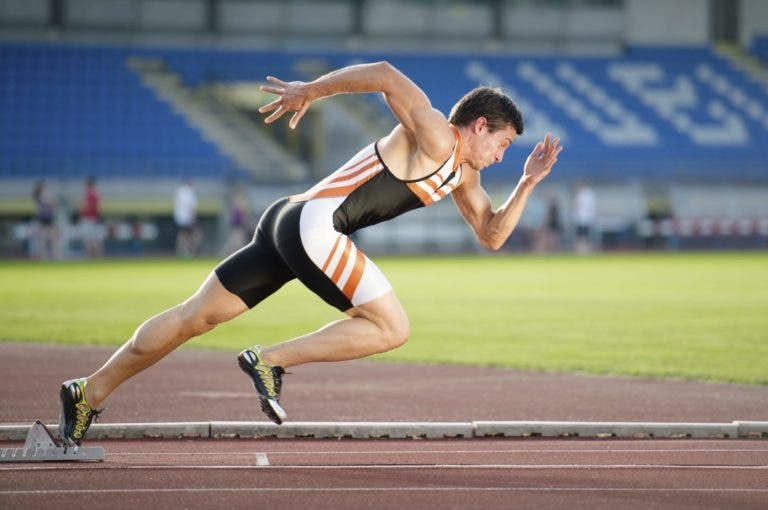 Rutina de sprints de 20 minutos especial para principiantes