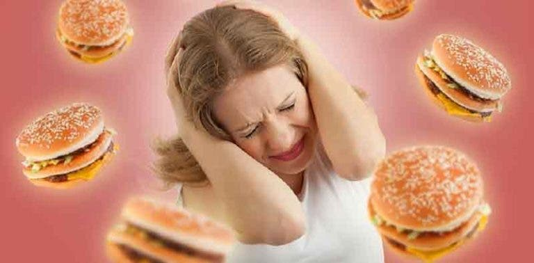 ¿Cómo saber si tienes una adicción a la comida?