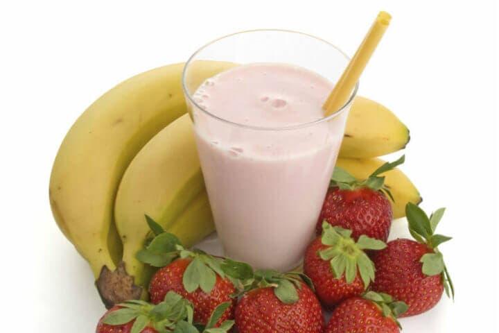 ¿Cómo hacer un smoothie de frutas?