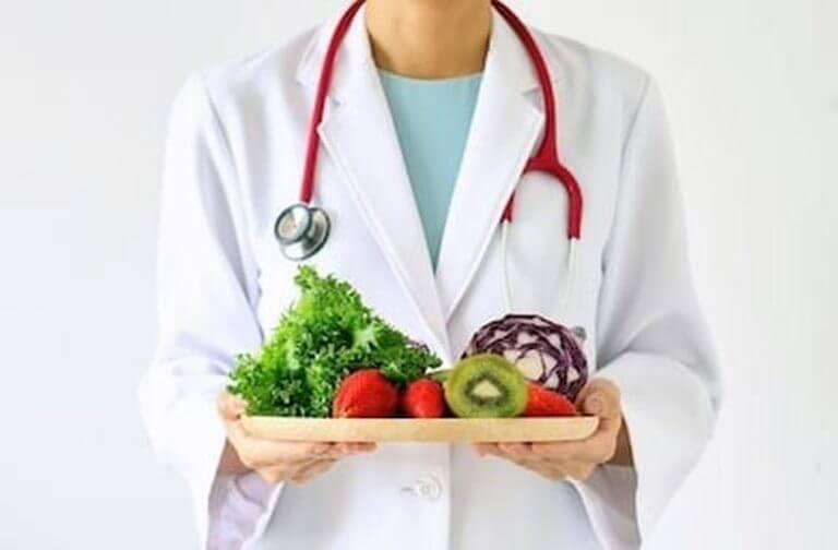 Guia y beneficios de la Terapia de Nutrición Médica