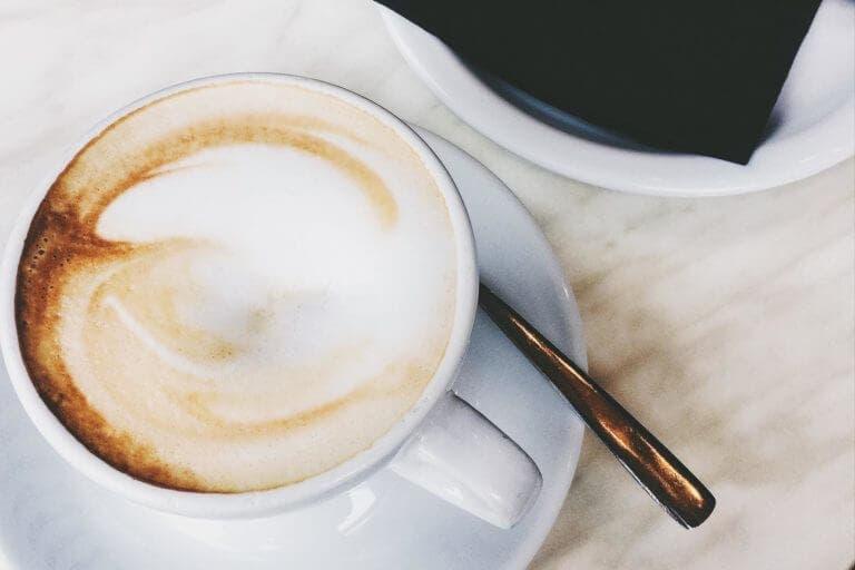 ¿Que tipos de bebidas de café existen?