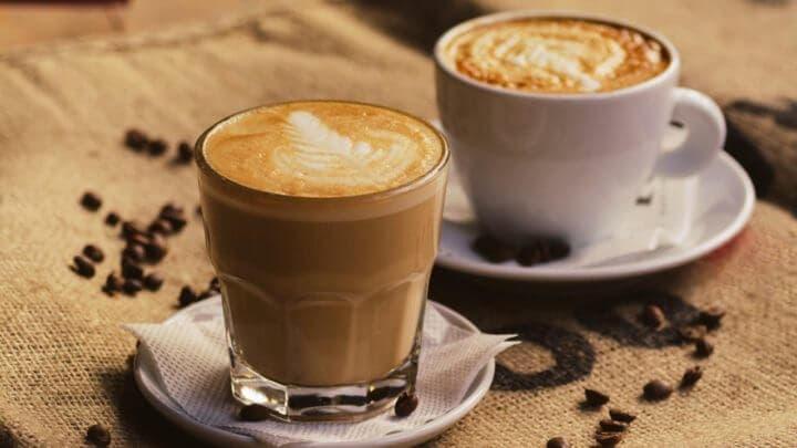 ¿Cual es el valor nutricional de las bebidas con cafeína?