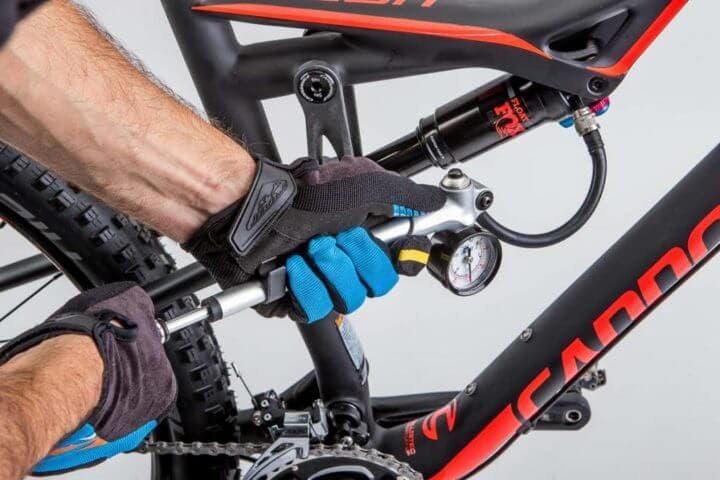Aprende a ajustar tu bicicleta correctamente