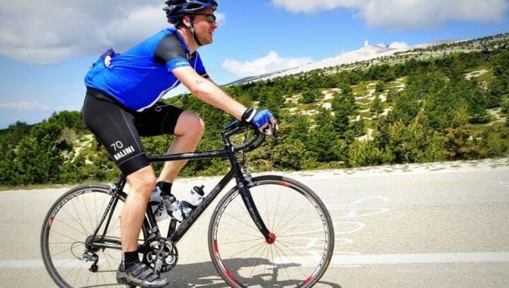 Mejorar tu habilidad de manejo de la bicicleta