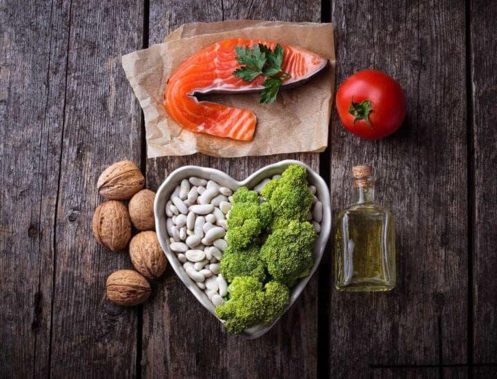¿Cuáles son los mejores alimentos para fortalecer el sistema inmune?