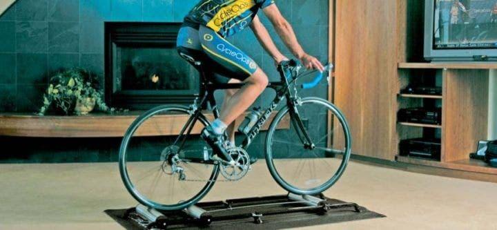 Ventajas de practicar ciclismo indoor