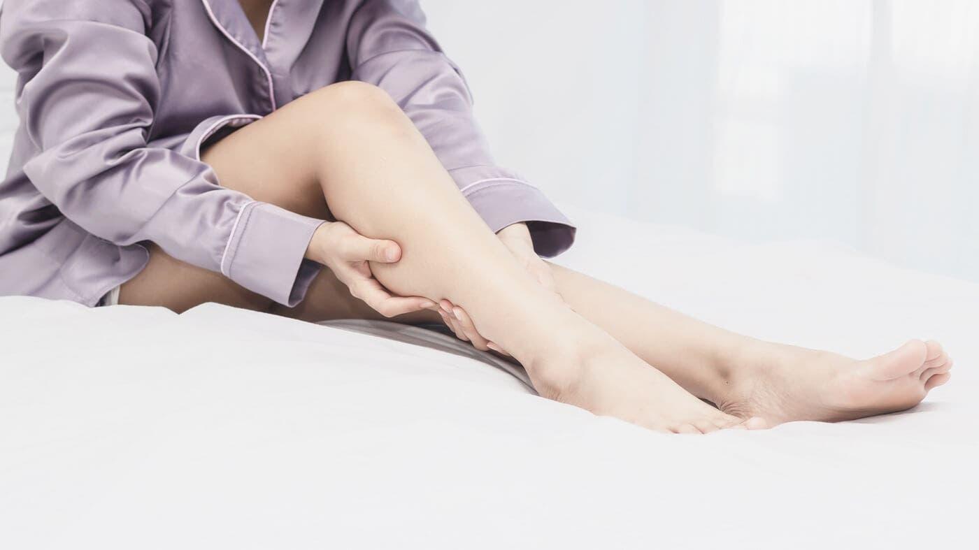Come prevenire i crampi durante una dieta ketogenica