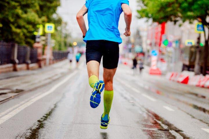 Sigue este checklist para correr un maratón