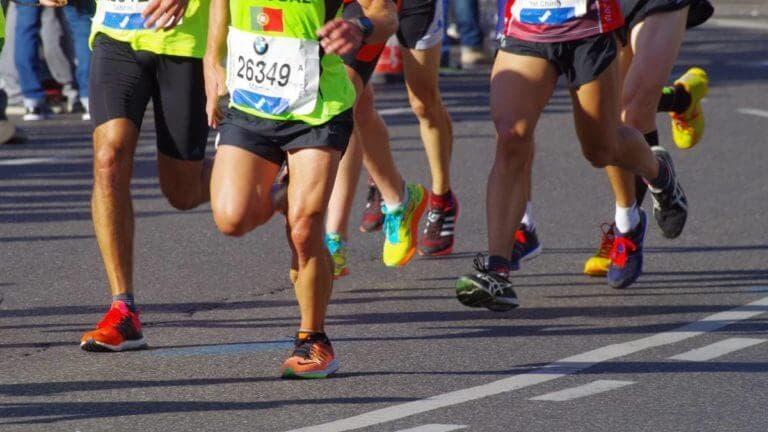 El Checklist necesario antes, durante y después de un maratón
