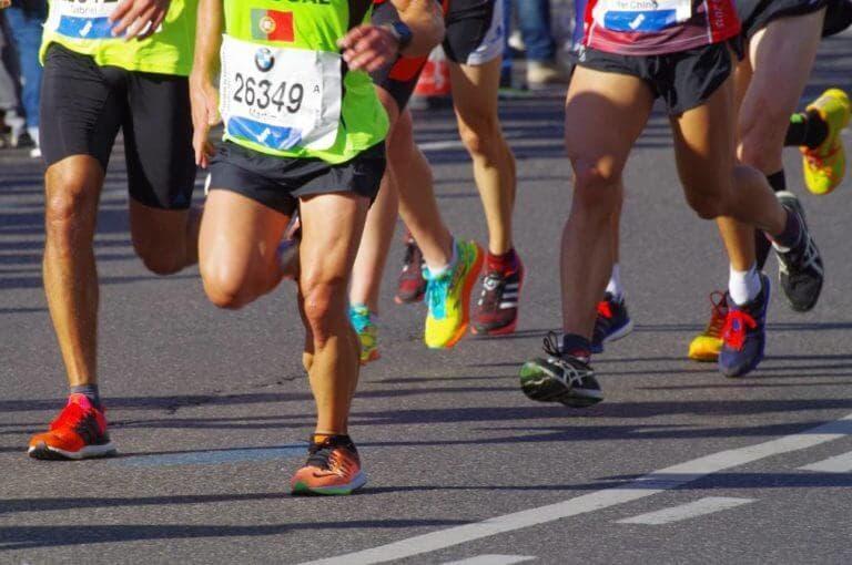 El checklist para correr un maratón sin olvidarte de nada