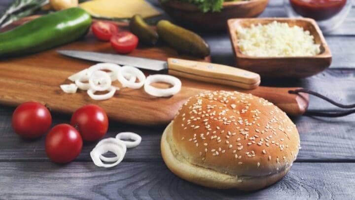 5 recetas de comidas caseras saludables