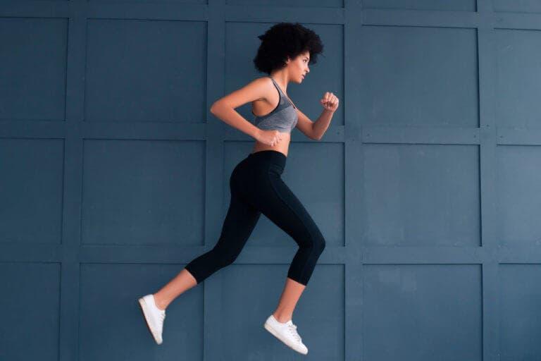 Cómo dominar tu técnica al correr