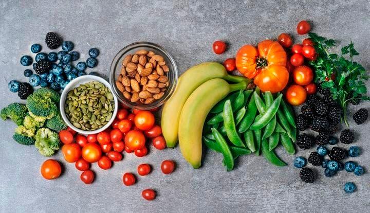 ¿Qué frutas incluir a tu dieta cetogénica?