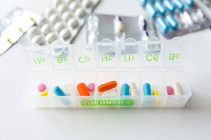 Posibles riesgos de tomar dosis altas de vitaminas