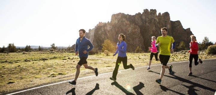 Cómo perder peso con el ejercicio aeróbico