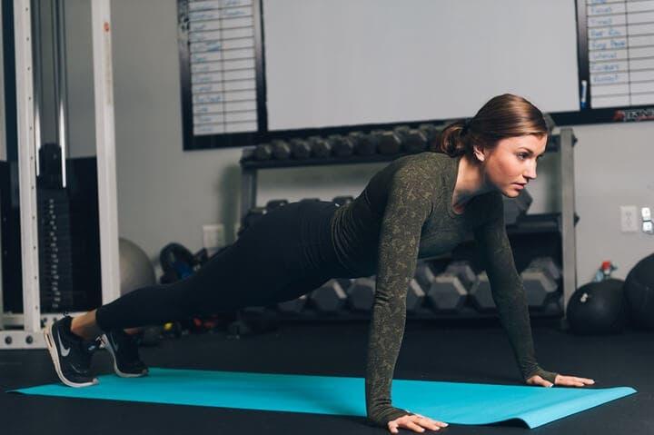 Los mejores ejercicios para fortalecer el core