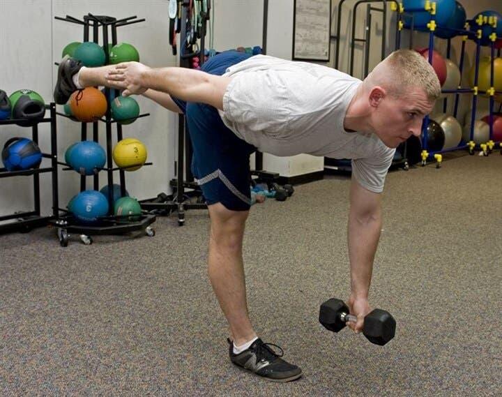 Los mejores ejercicios para fortalecer las piernas