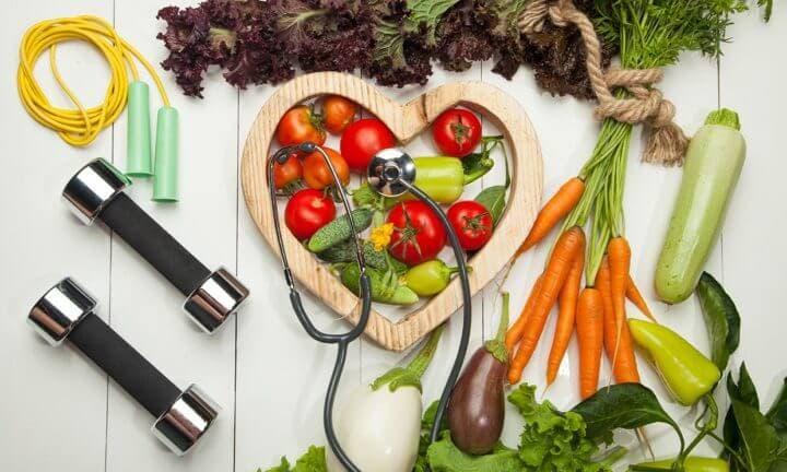 Consejos para hacer una ensalada perfecta para adelgazar