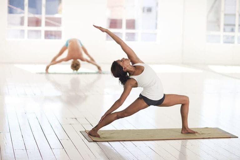 Cómo entrenar el equilibrio en casa