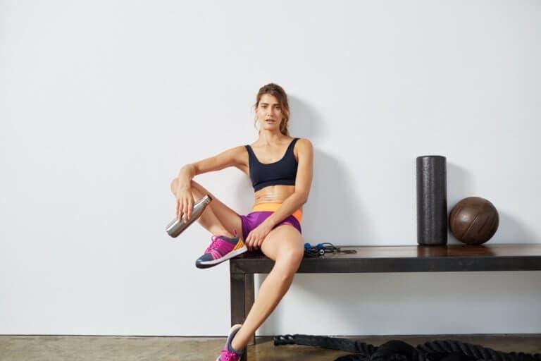 Estar lesionado no significa que debas parar por completo tu actividad física. Descubre qué ejercicios hacer mientras tienes unas lesión y qué alimentación debes seguir.