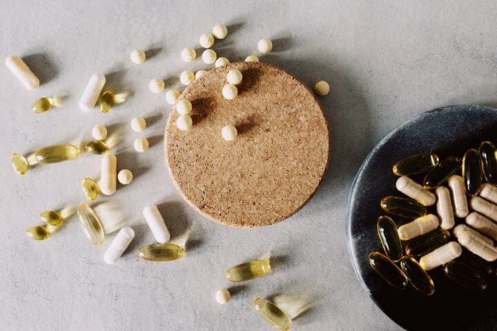 ¿Cómo tomar vitaminas de forma segura?