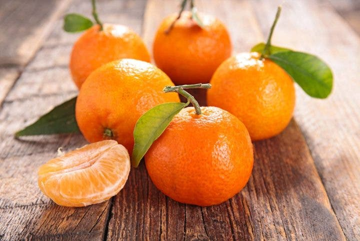 ¿Cuáles son los beneficios de las clementinas?
