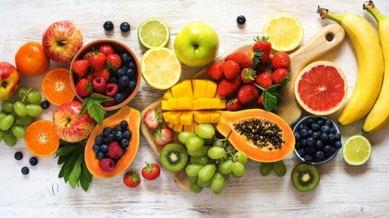 5 frutas ideales para la dieta cetogénica