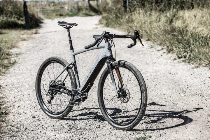 ¿Qué bicicletas tienen una mejor geometría?