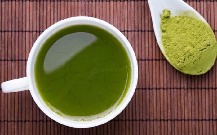 ¿Es saludable el té de Kratom?