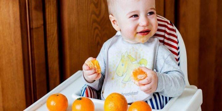 ¿Cómo promover hábitos alimenticios saludables en niños?