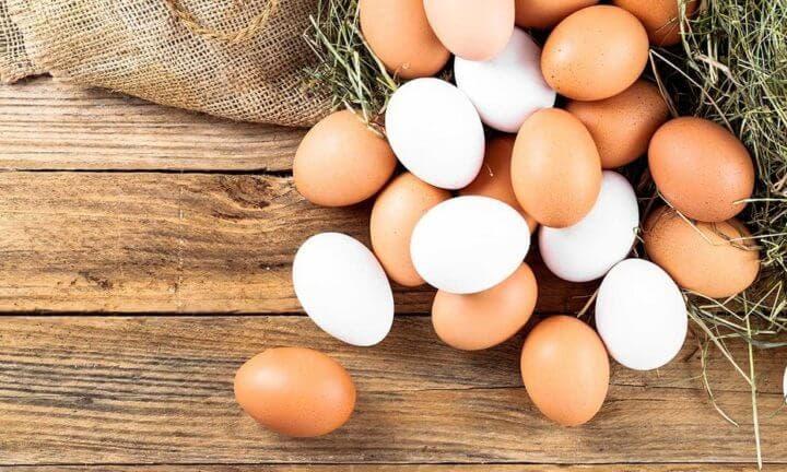 ¿Es posible congelar los huevos?